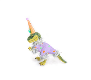 "Copy of Party Dinosaur ""Winnie- painted birthday, and room decor"