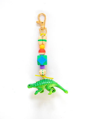 Party Animal Key Chain Kit - Boys