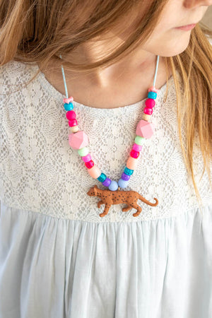 Party Animal Necklace Kit