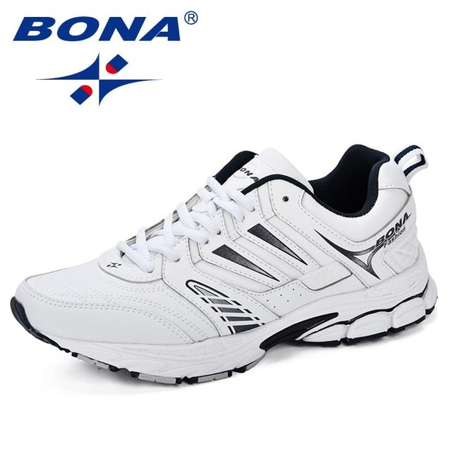 New Design Style Men Shoes Breathable Popular Men Running Shoes