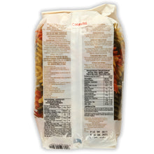 Load image into Gallery viewer, Colavita Pasta Eliche Tricolore 500gm