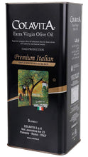 Load image into Gallery viewer, Colavita 100% Extra Virgin Olive Oil 5lt