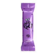 Load image into Gallery viewer, Oho Cereal Bar Berry Me Blueberry 24gm