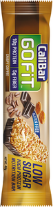 Calibar GoFit Crispy Coffee 40gm