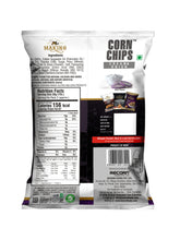 Load image into Gallery viewer, Makino Corn Chips Cream&Onion 60gm