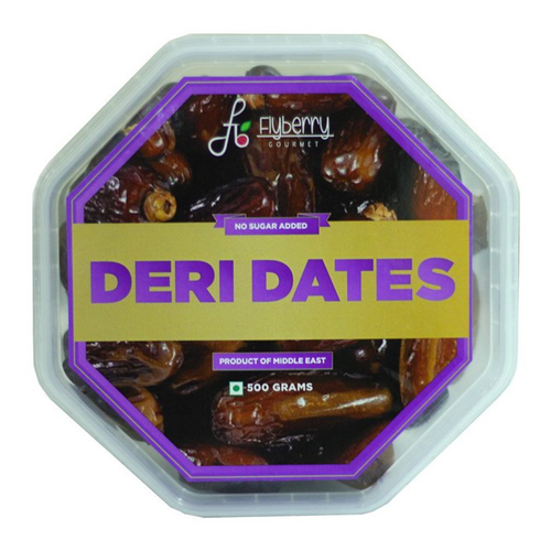 Flyberry Deri Dates 500gm