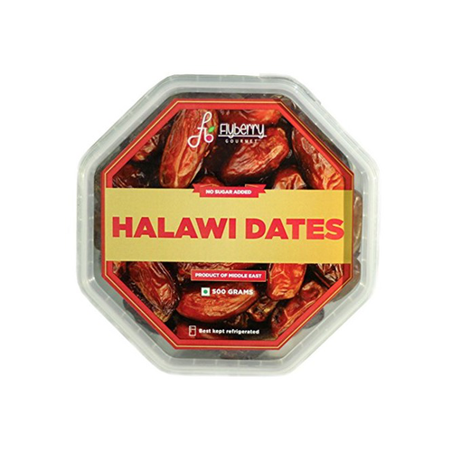 Flyberry Halawi Dates 500gm