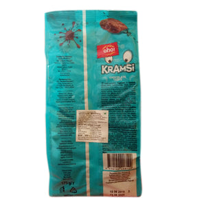 Oho Breakfast Cereal Kramsi Chocolate Fills 175gm