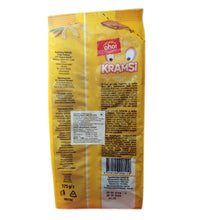 Load image into Gallery viewer, Oho Breakfast Cereal Kramsi Vanilla Fills 175gm