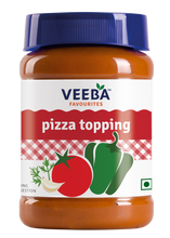 Load image into Gallery viewer, Veeba Pizza Topping 310gm