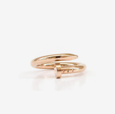 Image_of_Women's_18k_Gold_Nail_Ring_buy_it_at_1oaks.com