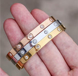 Image-of-18k-Gold-gem-encrusted-Hinge-Screw-Bangle-bracelet