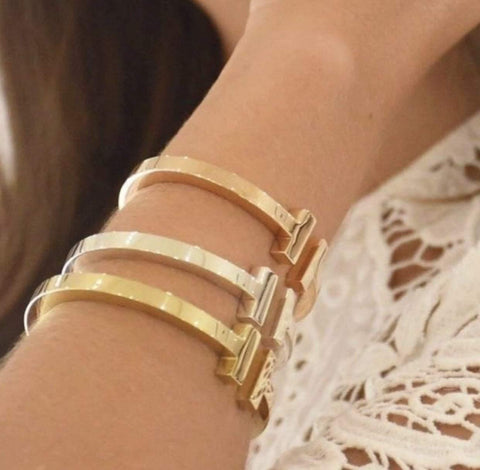 image-of-18k-Gold-Double-T-Wrap-Around-Adjustable-Cuff-Bracelet-Bangle-shop-at-1oakJewelry.com