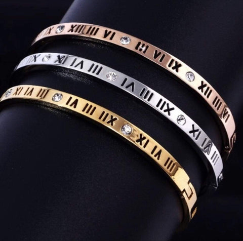 image-of-18k-Gold-Roman-Cuff-Atlas-Bracelet-Bangle-shop-at-1oakJewelry.com