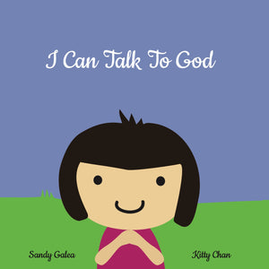 I Can Talk To God