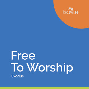 Free To Worship - 10 Lessons