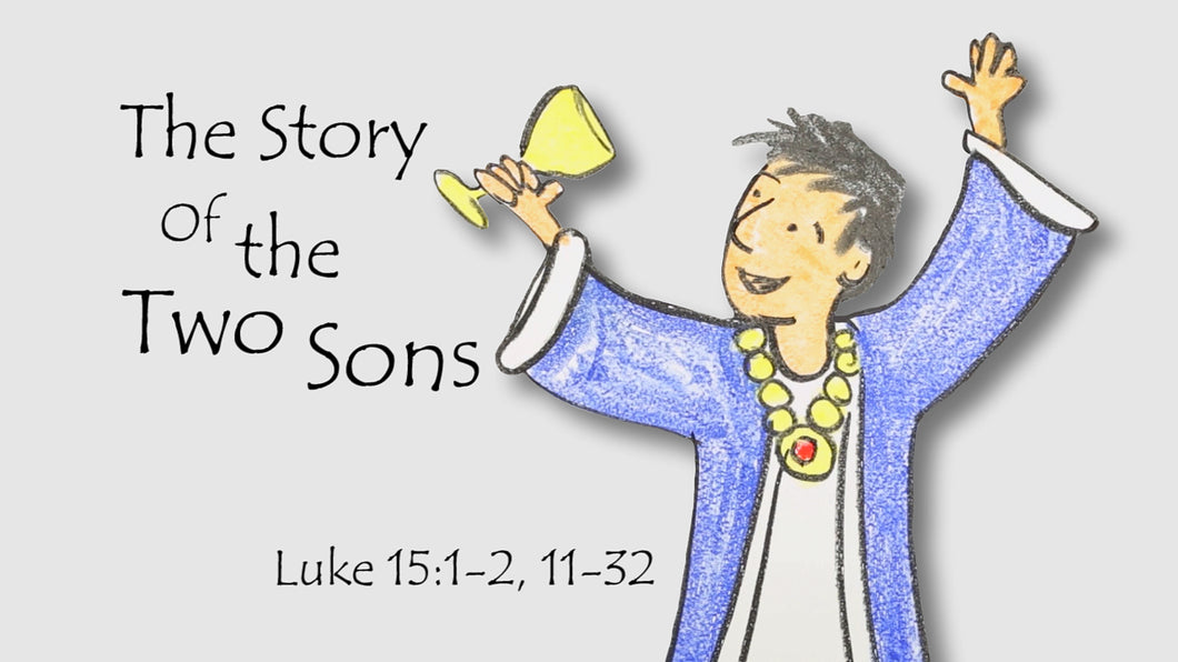 Mini Movie / The Story Of The Two Sons