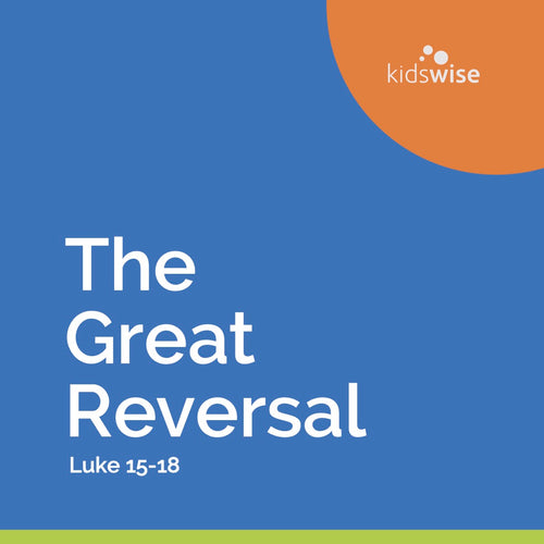 The Great Reversal - 9 Lessons