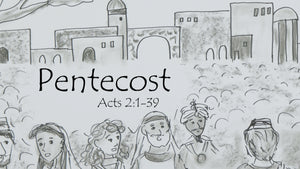 Mini Movie / Pentecost