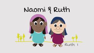 Mini Movie / Naomi And Ruth