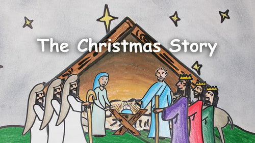 Mini Movie / The Christmas Story