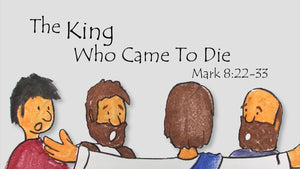 Mini Movie / The King Who Came To Die