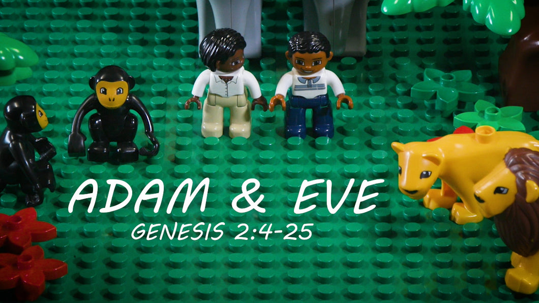 Mini Movie / Adam & Eve