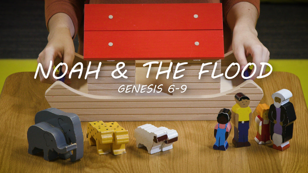 Mini Movie / Noah & The Flood