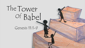 Mini Movie / The Tower Of Babel