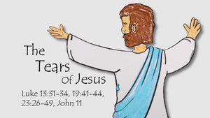 Mini Movie / The Tears Of Jesus