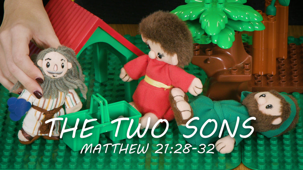 Mini Movie / The Two Sons