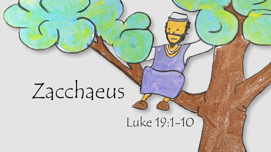 Mini Movie / Zacchaeus