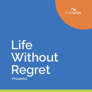 Life Without Regret - 9 Lessons