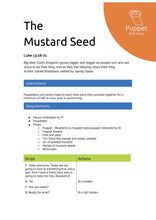 Load image into Gallery viewer, The Mustard Seed