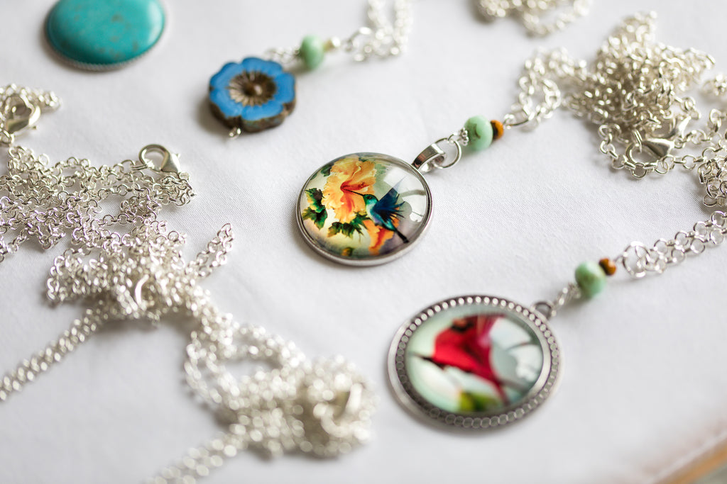 3 Reasons Why You Need To Treat Yourself To A Piece Of Irish Handmade Jewellery