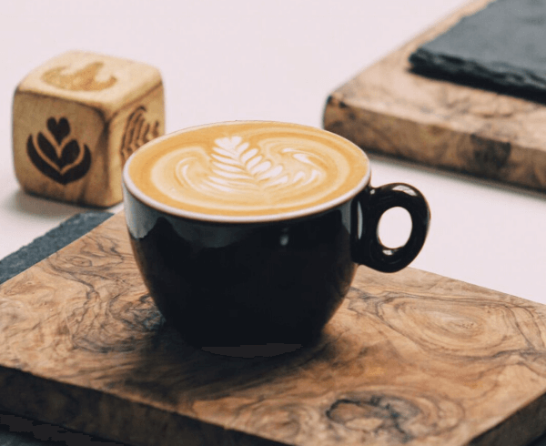 Latte Art Full-Day Course