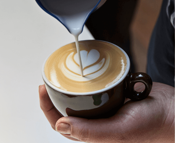Professional Latte Art Workshop