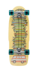 /500 - Kevin Butler  <BR><span class='subtitle'>Super Stacked Shred Sled</span>