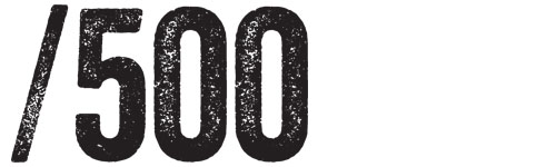 500 Skateboards | Cruiser Collabs
