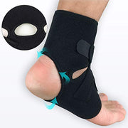 Adjustable Ankle Support (Pro)