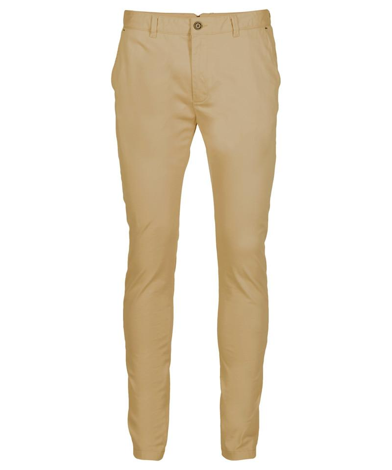 Rainford Chinos Bukse - Chateau Grey
