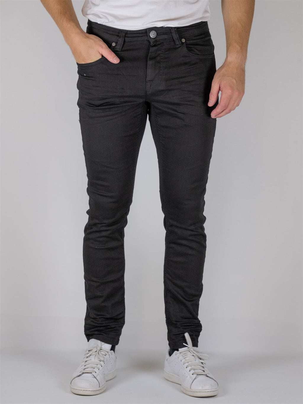 Jones Flex Jeans K1911 - Black