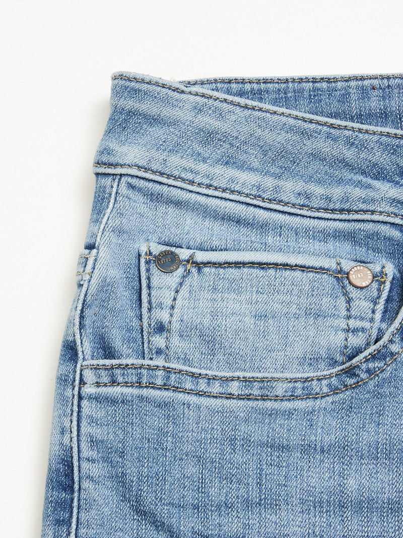 Jones Flex Jeans Slim K2615 - Light Bright