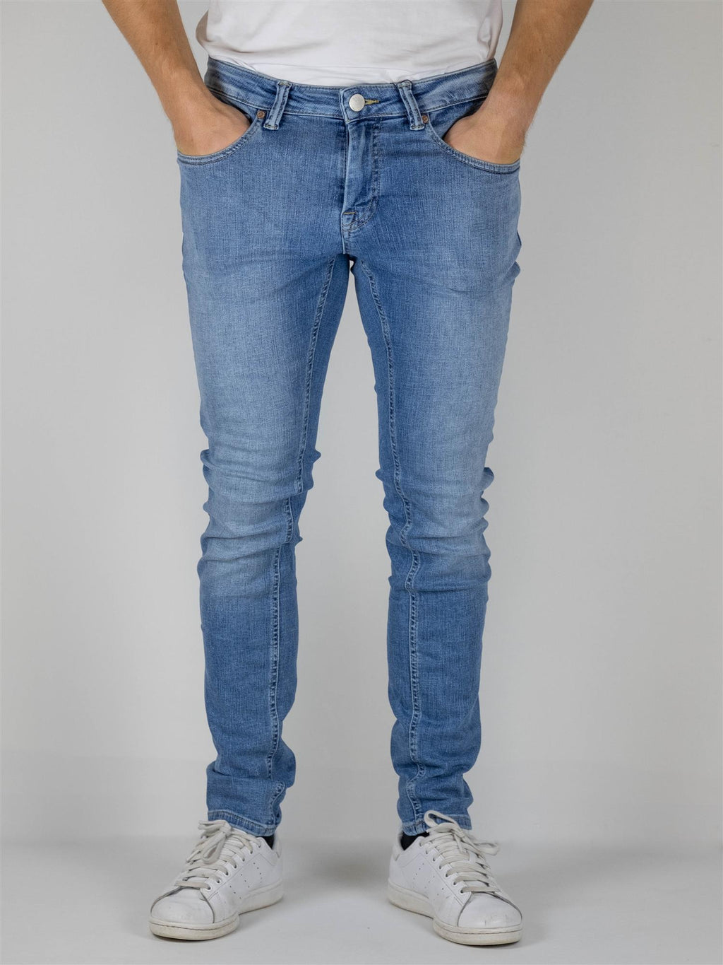 Jones Flex Jeans K2615 - Light Bright