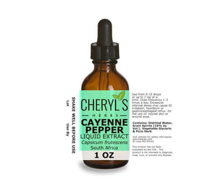 CAYENNE OLEORESIN ESSENTIAL OIL
