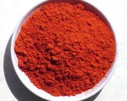SANDALWOOD BARK (Red) powder