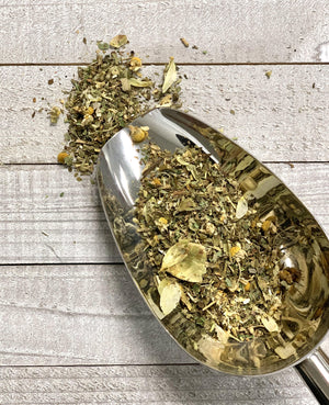SLEEP TEA - 100% ORGANIC - Cheryls Herbs