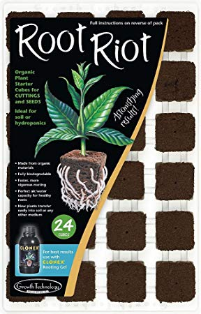 Root Riot Propagation Tray 24