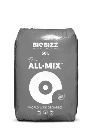 Biobizz All Mix Multa 20L