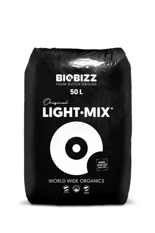 Biobizz Light Mix Multa 50L
